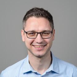 Image of Ben Stock