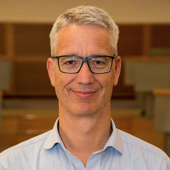 Image of Wolfgang Maaß