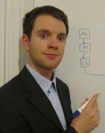 Image of Simon Razniewski