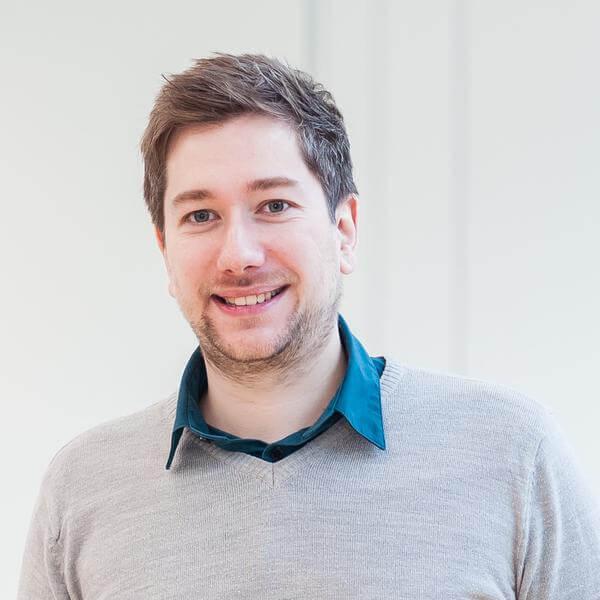Image of Stefan Nürnberger