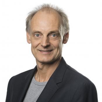 Image of Thorsten Herfet