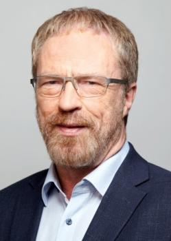 Image of Hans Uszkoreit