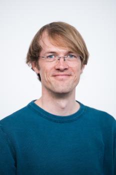 Image of Jan Reineke