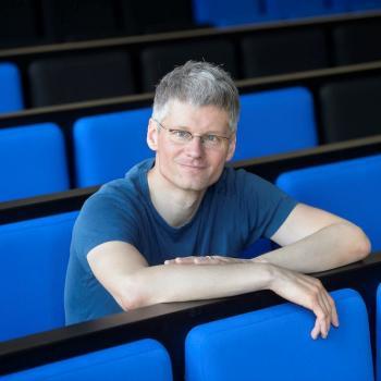Bild von Prof. Dr. Jens Dittrich