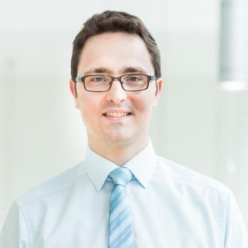 Image of Mario Fritz