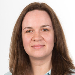 Image of Dr. Tanja Breinig