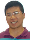 Image of Renjie Chen